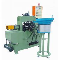 Fully Automatic,Duble-Ended Tube Shrinking & Expanding Machines-Automatic Feed In-fe-334